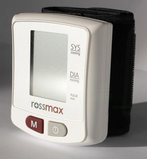Tensiomètre de poignet ROSSMAX