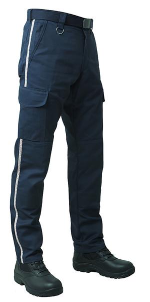 Nouveau pantalon ambulancier avec un tissu haut de gamme