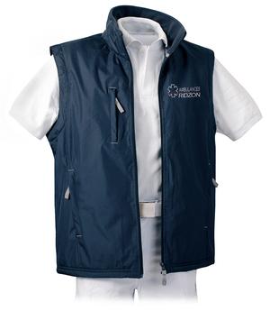 Ce vêtement pour les professionnels ambulanciers est pas cher et très polyvalent avec ses manches amovibles.