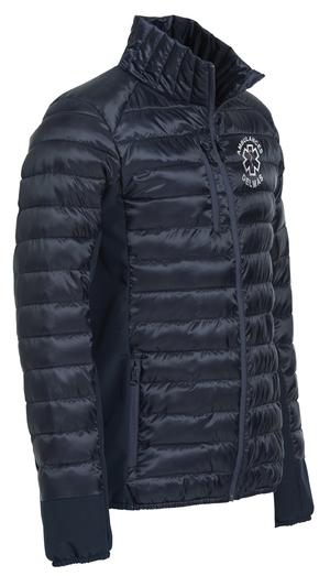 Cette veste pratique et confortable est parfaitement adaptée aux professionnels de l'ambulance.