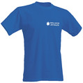 T-SHIRT 150 G/M2 HOMME AMBULANCIER